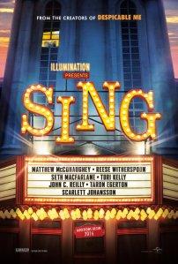 Sing - 9/10