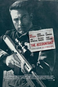 The Accountant - 8/10