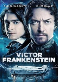 Victor Frankenstein - 6/10