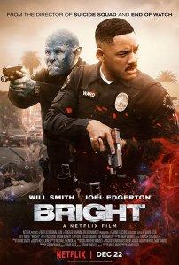Bright - 9/10