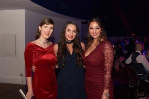 Eir Spiders Awards Nirina Plunkett Cookie FM TheTaste