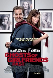 Ghosts of Girlfriends Past - 7/10