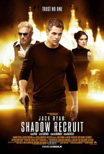 Jack Ryan: Shadow Recruit - 7/10