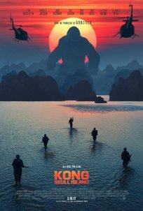 Kong: Skull Island - 5/10
