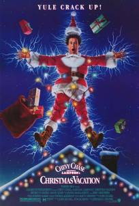 National Lampoon's Christmas Vacation - 3/10