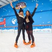 Nirina Plunkett Killer Fashion Dundrum On Ice