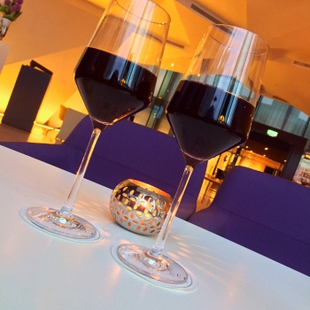 Wine at The Marker Hotel
