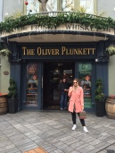 Nirina Plunkett Killer Fashion The River Lee Cork