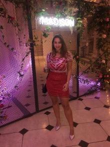 Nirina Plunkett Killer Fashion PrettyLittleThing Boohoo