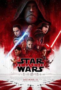 Star Wars: The Last Jedi - 8/10