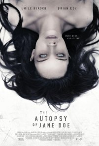 The Autopsy of Jane Doe - 8/10