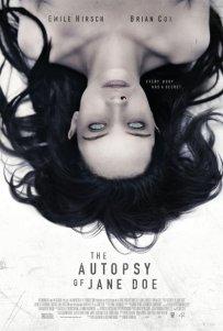 The Autopsy of Jane Doe - 8/10