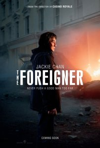 The Foreigner - 10/10