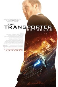 The Transporter: Refueled 7/10