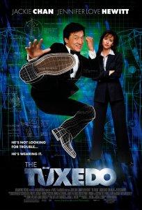 The Tuxedo - 5/10