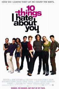 10 Things I Hate About You - 9/10