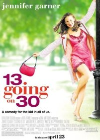 13 Going On 30 - 9/10