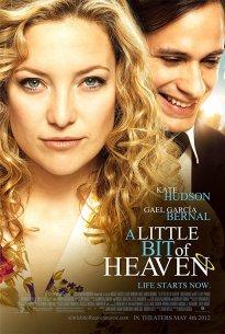 A Little Bit of Heaven - 9/10
