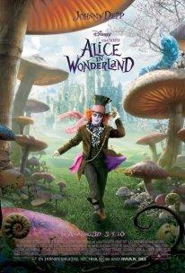 Alice in Wonderland (2010) - 10/10