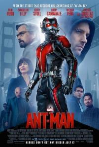 Ant-Man - 9/10
