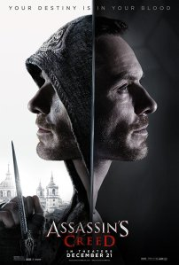 Assassin's Creed - 6/10