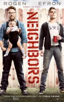 Bad Neighbors - 9/10