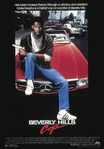Beverly Hills Cop - 8/10