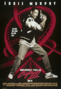Beverly Hills Cop III - 5/10
