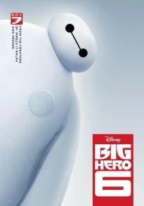 Big Hero 6 - 10/10