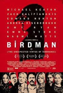 Birdman - 10/10