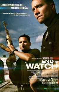 End of Watch - 9/10