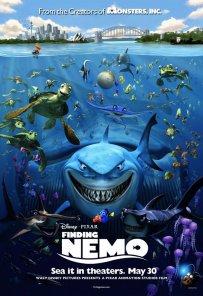 Finding Nemo - 10/10