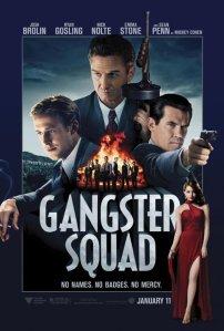 Gangster Squad - 9/10