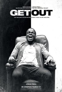 Get Out - 8/10