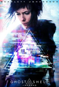 Ghost in the Shell - 7/10