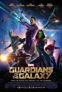 Guardians of the Galaxy - 9/10