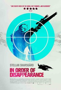In Order of Disappearance - 6/10