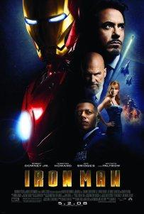 Iron Man - 10/10