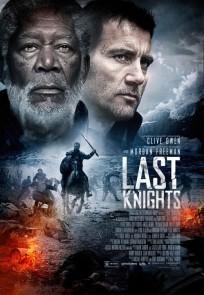 Last Knights - 7/10