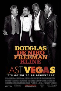 Last Vegas - 9/10