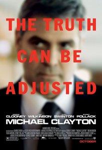 Michael Clayton - 6/10