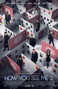 Now You See Me - 10/10