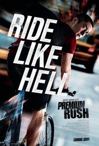 Premium Rush - 9/10