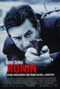 Ronin - 7/10