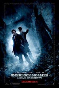 Sherlock Holmes: A Game of Shadows - 9/10