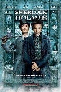 Sherlock Holmes - 9/10