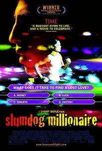 Slumdog Millionaire - 9/10