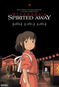 Spirited Away - 10/10