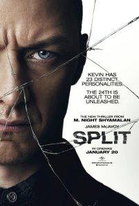 Split - 10/10