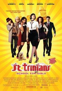 St. Trinian's - 9/10